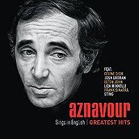 Aznavour Sings in..