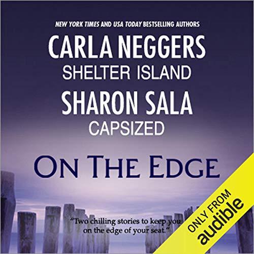On the Edge: Shelter Island & Capsized cover art