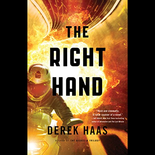 The Right Hand cover art