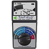RFandEMF Trifield TF2 - Medidor de campos eléctrico y magnético con funda EVA negra