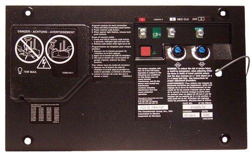 Liftmaster Garage Door Opener 41a5021 1i Receiver Logic Board By Liftmaster Buy Online In Aruba At Desertcart