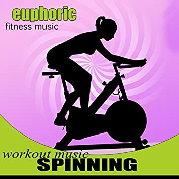 Spinning Workout Music