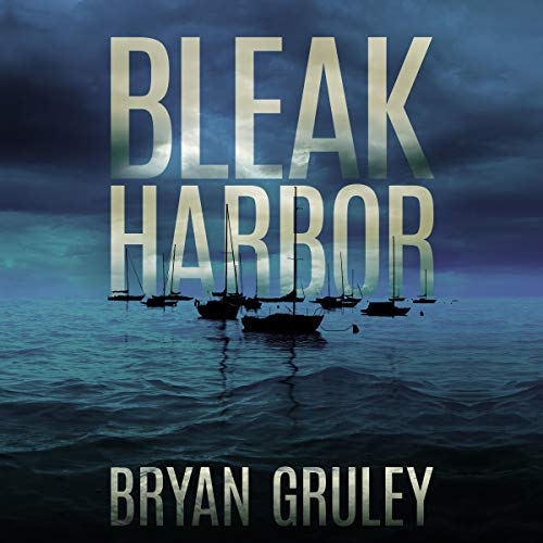 Bleak Harbor cover art