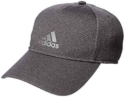 adidas C40 Clmch Mütze, Herren, Schwarz (Grau), Einheitsgröße