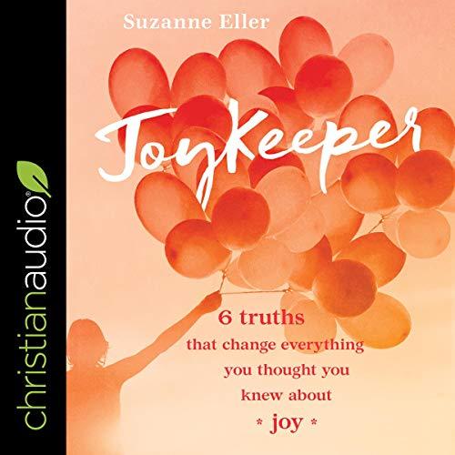 JoyKeeper cover art