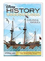History Connections: Colonial America [DVD] [Import]