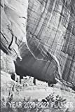 Ansel Adams Canyon de Chelly 3 Year 2020-2022 Planner: for Photographers, Archaeologists, First Peoples and Western History Buffs