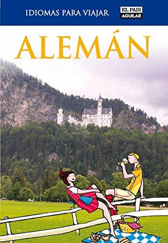 Alemán (Idiomas para viajar) eBook: El, País-Aguilar: Amazon.es ...