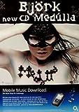 Björk Poster Medulla