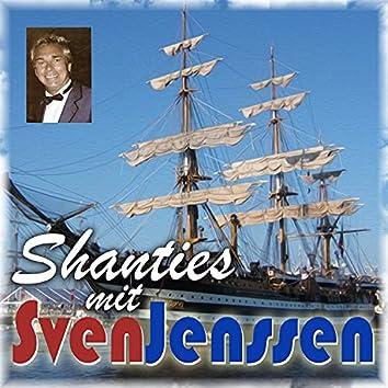 Shanties mit Sven Jenssen