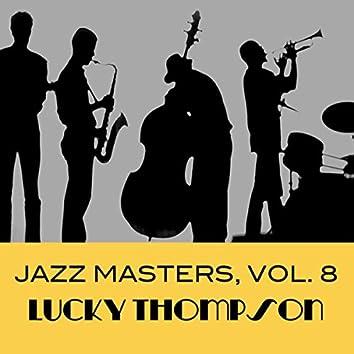 Jazz Masters, Vol. 8