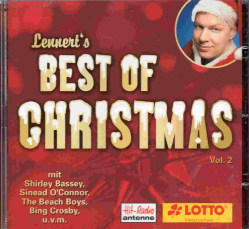 Lennert's Best of Christmas Vol 2