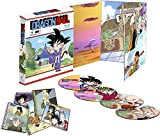 Dragon Ball Box 1 Episodios 1 A 28 Bd Blu-ray