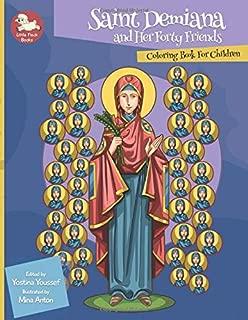 Saint Demiana: Book for Children (Little Flock)