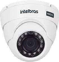 Câmera de Segurança Intelbras Full HD VHD 3220D 1080p Lente 2,8mm IR 20mts