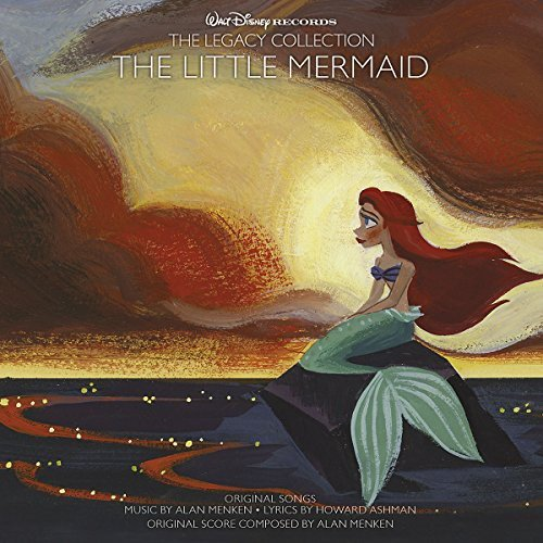The Little Mermaid: Legacy Collection