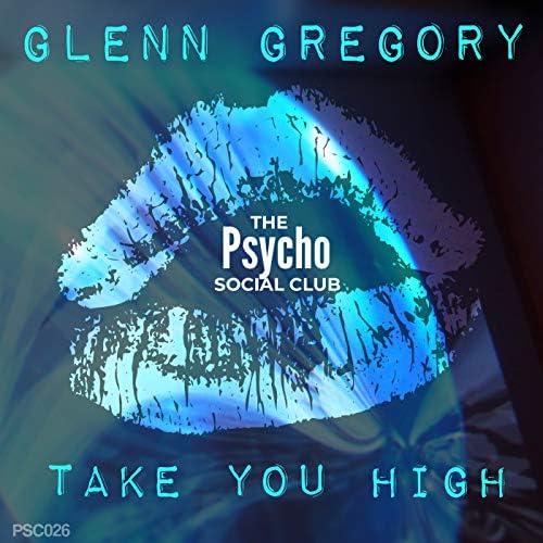 Glenn Gregory