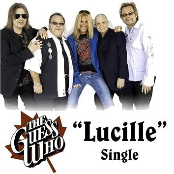 Lucille - Single
