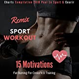 15 Motviations Fat Burning for Crossfit & Training (Charts Compilation 2018 Pour Le Sport & Courir)