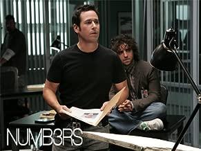 Numb3rs Season 4