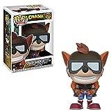 Crash Bandicoot POP Vinyl Figure: Crash Bandicoot w/ Jetpack...