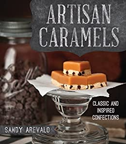 Artisan Caramels by [Sandy Arevalo]