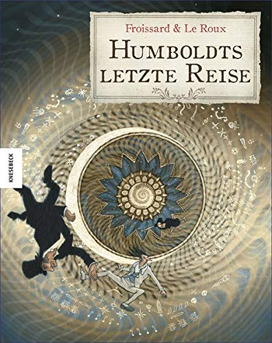 Humboldts letzte Reise: Graphic Novel