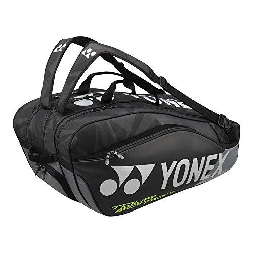 Yonex Pro Racquet Bag (9 pk) - Black