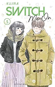 Switch me On Edition simple Tome 5