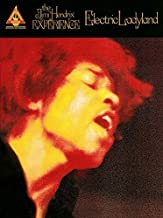 Jimi Hendrix: Electric Ladyland - Guitar Recorded Versions
