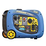 Portable Generator. Inverter Generator. Gas or Liquid Propane Top Out at 3200 Starting Watts and 2900 Running Watts Built-in Handle and Wheel Kit - Best Reviews Guide
