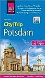 Reise Know-How CityTrip Potsdam: Reiseführer mit Stadtplan und kostenloser Web-App