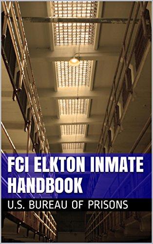 FCI Elkton Inmate Handbook
