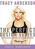 Tracy Anderson: Perfect Design - 1-3 (3 Dvd) [Edizione: Regno Unito] [Edizione: Regno Unito]