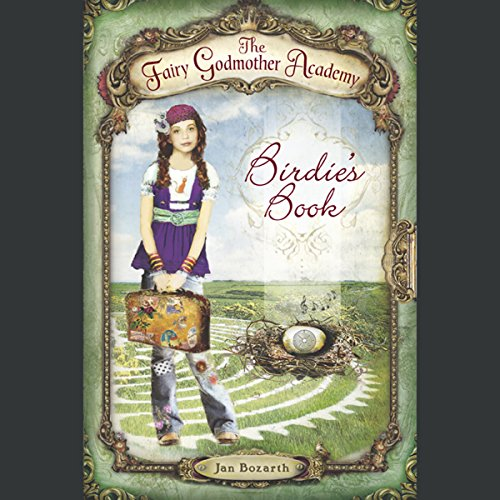 Birdie's Book audiobook cover art
