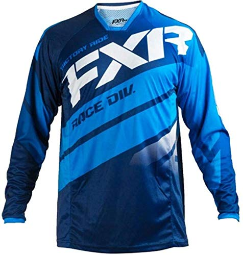Mountain Bike Jersey Specialized, Bike Jersey Youth, 2020 New Motocross Jersey MTB...