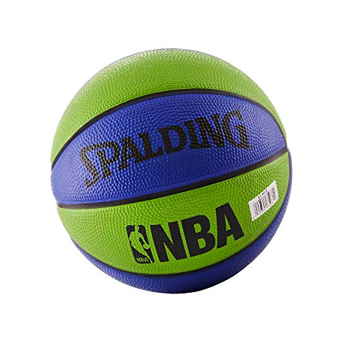 Best Buy! Mini Rubber Outdoor Basketball (New Version)