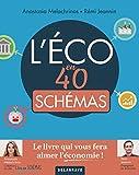 L'éco en 40 schémas (l'économie en 40 schémas)