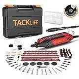 TACKLIFE Rotary Tool Kit, 135W Upgraded Powerful...