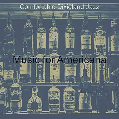 Comfortable Dixieland Jazz