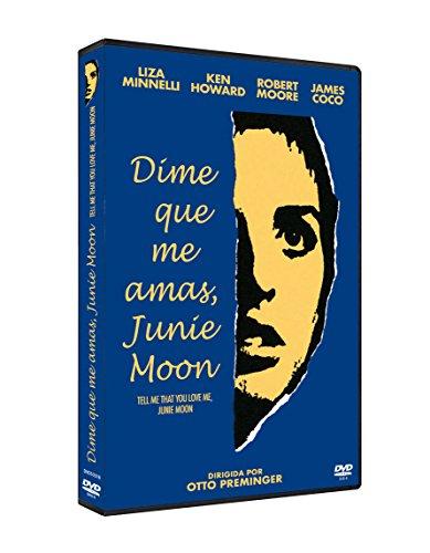 Dime Que Me Amas, Junie Moon DVD 1970 Tell Me that You...