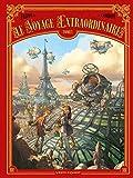 Le Voyage extraordinaire - Cycle 1 - Le Trophée Jules Verne 2/3