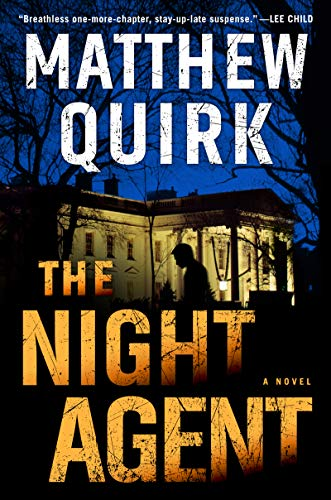 Image of The Night Agent: A Novel