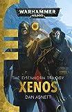 Xenos (Eisenhorn)...