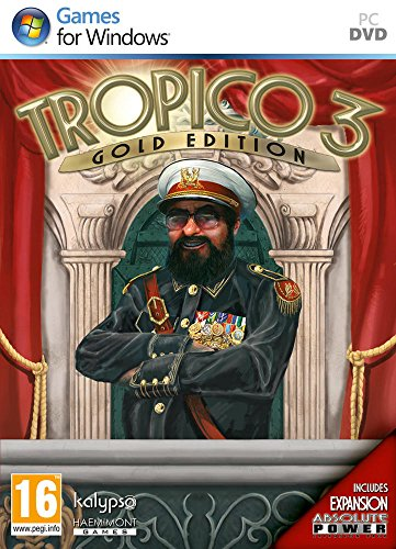 Tropico 3 - Partnerlink