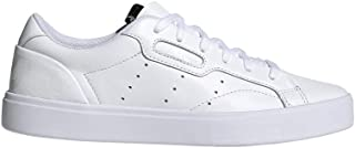 adidas Sleek Womens Sneakers White