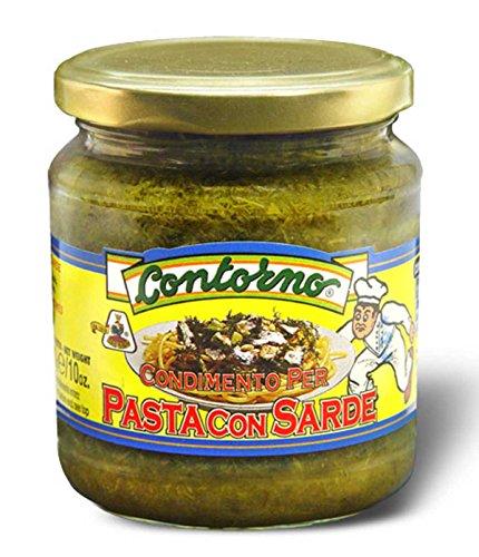 Condimento per pasta con le sarde by SicilTop.it
