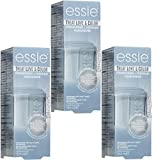 Essie Treat Love Color Pflege und Farbe, 85 Indi-go For It, 13,5 ml, 3er-Set (3 x 13,5 ml)