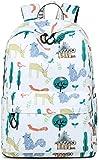 Todo-fósforo de la mochila Plata Tulip mochila portátil, bolso de escuela universitaria, bolso de escuela de los niños, la mochila de viaje chica (negro grande), el tamaño del nombre: medio, color: ne