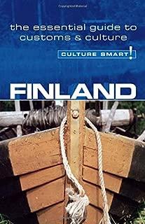 Finland: The Essential Guide to Customs & Etiquette (Culture Smart!)